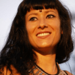 Yolanda Benages: Dancer, Personal growth an physical and mental wellbeing.